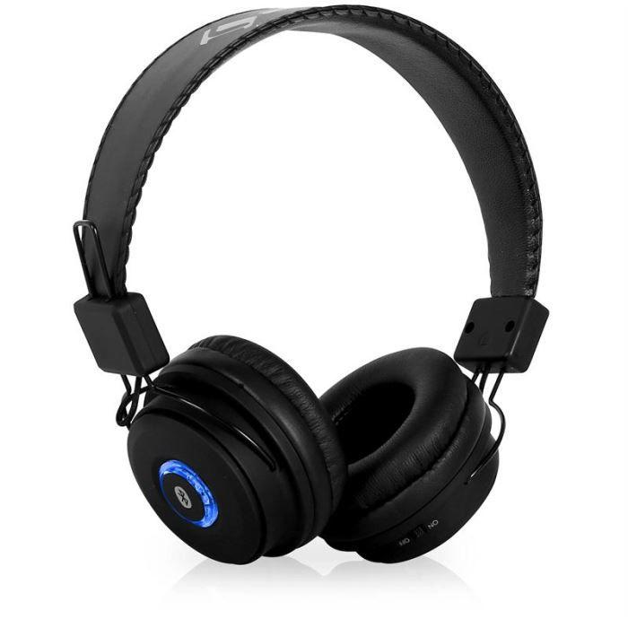 casque bluetooth 2 1 edr kit mains libres noir casque couteur audio avis et prix pas. Black Bedroom Furniture Sets. Home Design Ideas