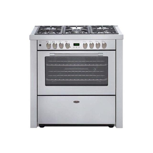 Piano de cuisson gourmet pbellgt90dft achat vente for Piano de cuisson professionnel