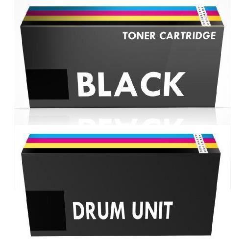prestige cartridge dr3100tn3170 001 combo pack de cartouche de toner tambour compatible pour. Black Bedroom Furniture Sets. Home Design Ideas