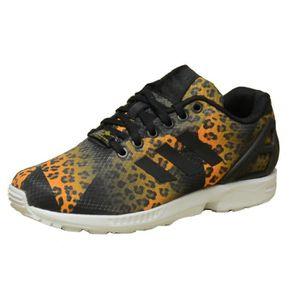 chaussure adidas zx flux femme,baskets adidas zx flux noir femme