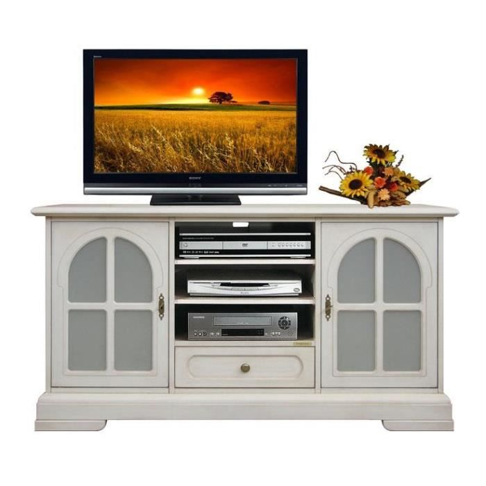 Meuble tv classique top design achat vente meuble tv meuble tv classique top design cdiscount Meuble classique