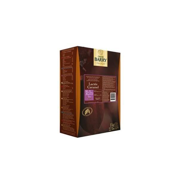 chocolat de couverture lactee caramel achat vente. Black Bedroom Furniture Sets. Home Design Ideas