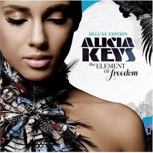 ALICIA KEYS ? The Element Of Freedom