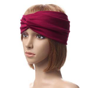 bandeau cheveux femme achat vente bandeau cheveux femme pas cher cdiscount. Black Bedroom Furniture Sets. Home Design Ideas