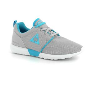 BASKET Chaussures Dynacomf W Text Gray Morn/Blue Atol - L