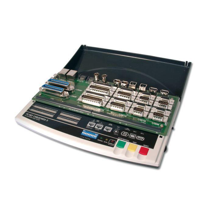 Testeur de cables achat vente c ble audio vid o - Testeur de cable ...