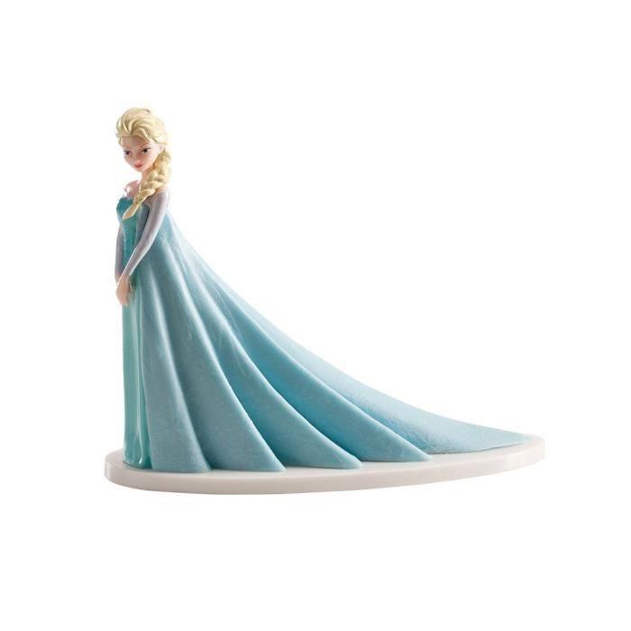 figurine de la reine des neiges achat vente jeux et jouets pas chers. Black Bedroom Furniture Sets. Home Design Ideas