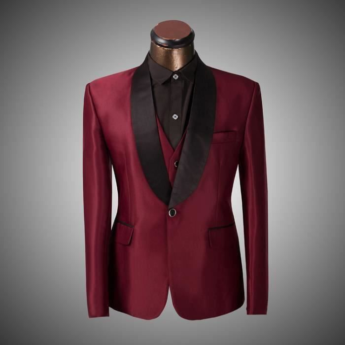 hommes costumes formelle de mariage groom vintage vest veste pantalon photo color achat. Black Bedroom Furniture Sets. Home Design Ideas