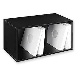 meuble dj vs box 200 black achat vente meuble range cd meuble dj vs box 200 black cdiscount. Black Bedroom Furniture Sets. Home Design Ideas