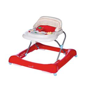 YOUPALA - TROTTEUR SAFETY 1ST Trotteur Ludo Red Dots