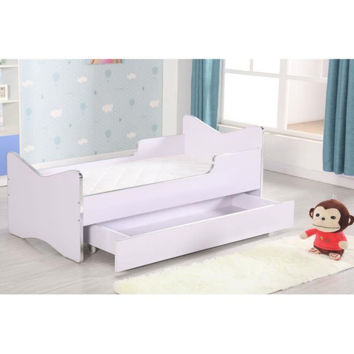 lit enfant vendu avec matelas sommier top qualite achat vente lit complet lit enfant vendu. Black Bedroom Furniture Sets. Home Design Ideas