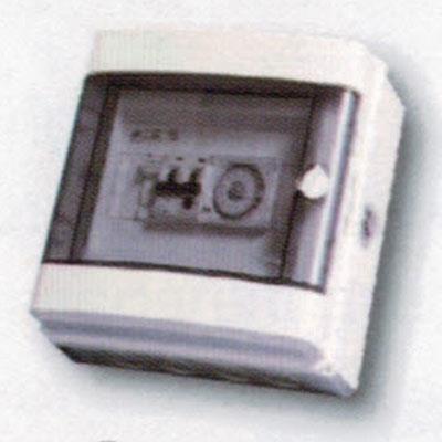 Coffret lectrique balai automatique pour piscine achat for Coffret electrique exterieur jardin