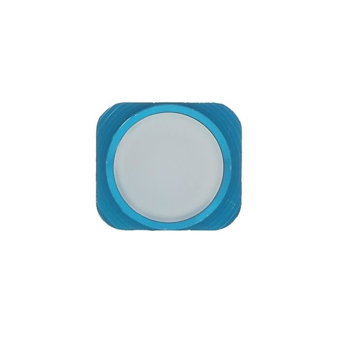Bouton Home Iphone S Blanc
