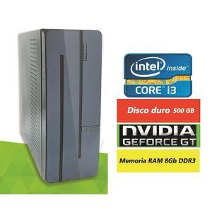 CLIENT LÉGER ORDINATEUR PC Premium Intel Core i3 4130   8Gb   5