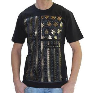 T-SHIRT Cash Money T Shirt homme print o…