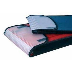 pochette de rangement a4 achat vente pochette de rangement a4 pas cher cdiscount. Black Bedroom Furniture Sets. Home Design Ideas