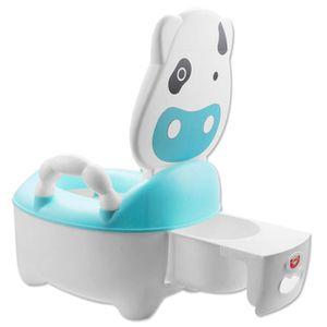 pots de toilette enfant achat vente pots de toilette enfant pas cher soldes cdiscount. Black Bedroom Furniture Sets. Home Design Ideas