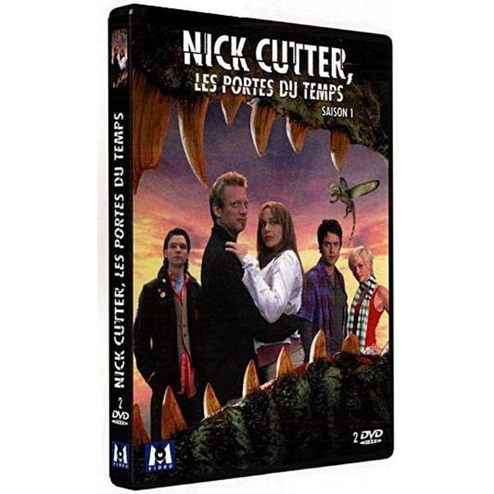 Dvd nick cutter les portes du temps saison 1 en dvd - Les portes du hammam vendargues ...