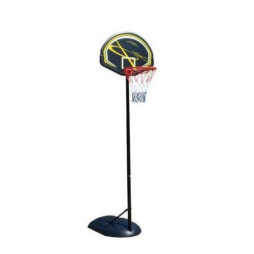 Panier de basket sur pied sport jouet mobile r glable pour adulte pri - Diametre panier de basket ...