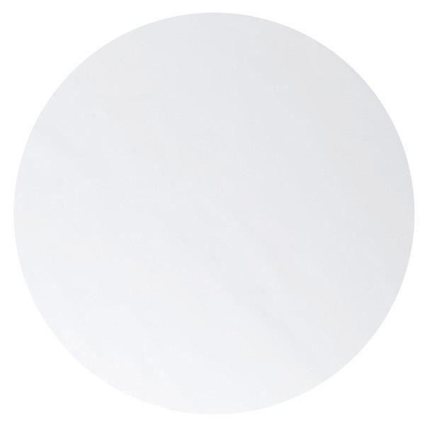 6 sets de table rond blanc achat vente set de table cdiscount - Set de table rond blanc ...