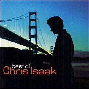 CD VARIÉTÉ INTERNAT CD CHRIS ISAAK