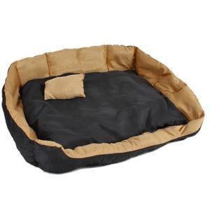 lit chien xxl achat vente lit chien xxl pas cher cdiscount. Black Bedroom Furniture Sets. Home Design Ideas