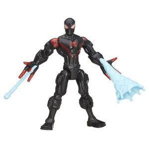 FIGURINE - PERSONNAGE AVENGERS Figurine Hero Mashers Ultimate Spiderman