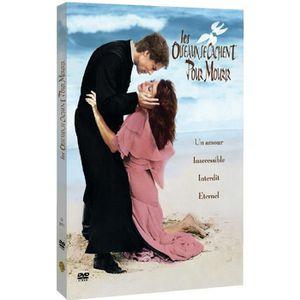 DVD SÉRIE DVD Les Oiseaux se cachent pour mourir : les année