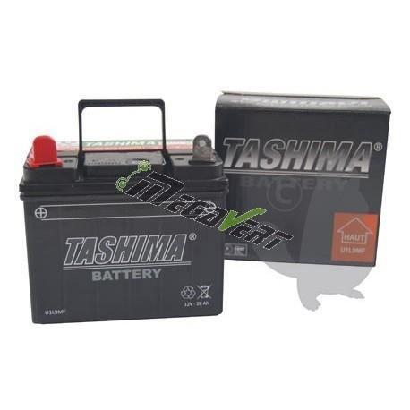 Batterie pour tondeuse autoport e 12v charg e sans entretien u1l9mf achat vente alimentation - Batterie pour tondeuse autoportee ...