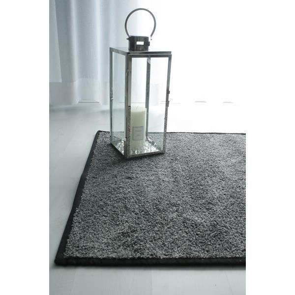 tapis shaggy 150x200 grey achat vente tapis cdiscount
