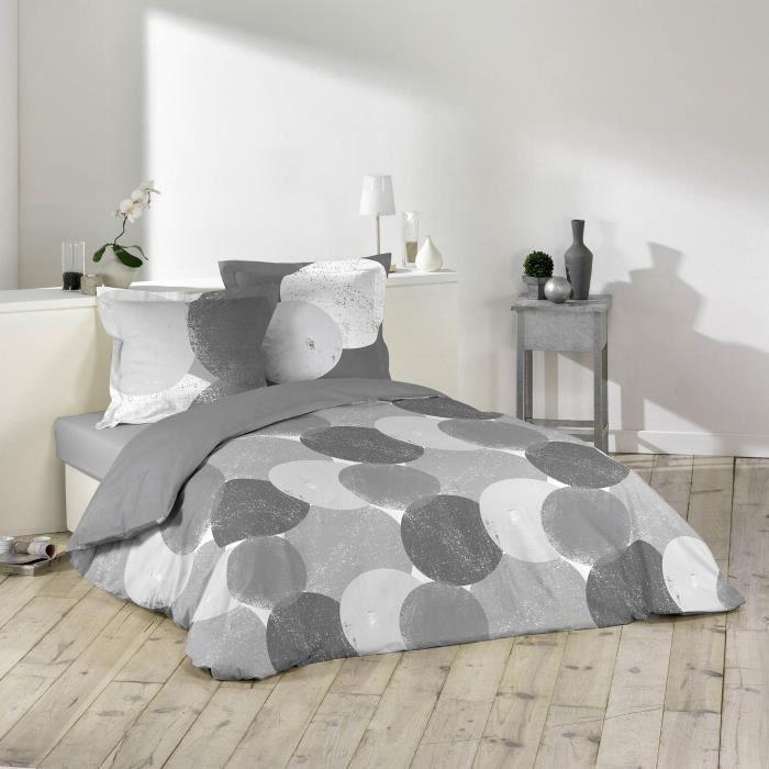 parure housse de couette 2 personne achat vente parure housse de couette 2 personne pas cher. Black Bedroom Furniture Sets. Home Design Ideas