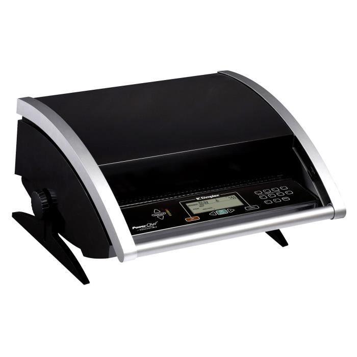 Barbecue lectrique de table ewt powerchef cbq e achat - Table elevatrice electrique occasion ...