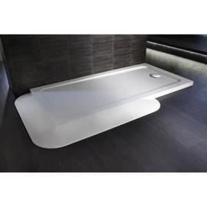 rampe d 39 acc s pmr receveur de douche jacob de achat vente receveur de douche rampe d. Black Bedroom Furniture Sets. Home Design Ideas