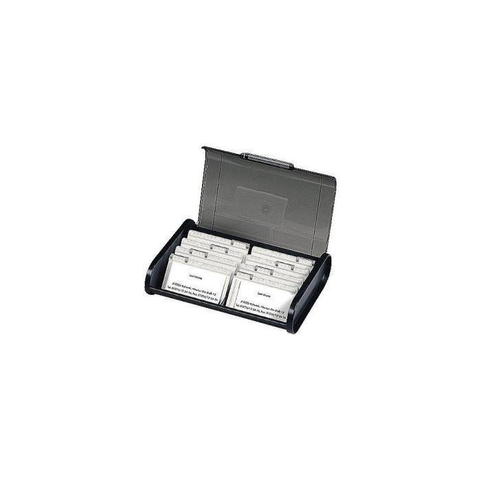 Boite pour cartes de visites multiform 68114 d achat vente distributeur d - Carte aurore retrait distributeur ...