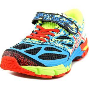 CHAUSSURES DE RUNNING Asics Gel-Noosa Tri 10 PS Synthétique Chaussure de