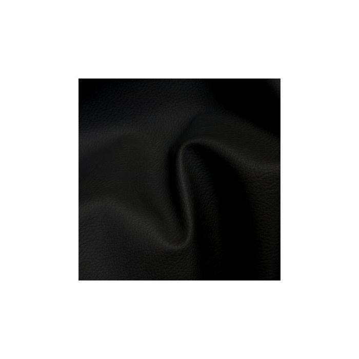 Simili cuir noir achat vente tissu simili cuir noir for Nettoyer canape cuir noir