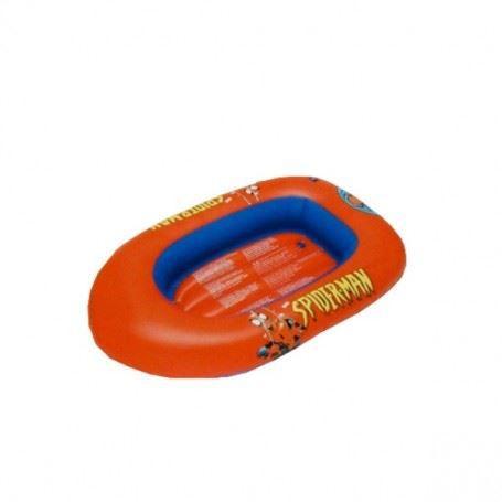 Bateau gonflable spiderman 94 x 65 cm achat vente jeux de piscine solde - Bateau gonflable enfant ...