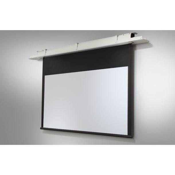 ecran encastrable celexon expert motoris 280x175 ecran de projection avis et prix pas cher. Black Bedroom Furniture Sets. Home Design Ideas