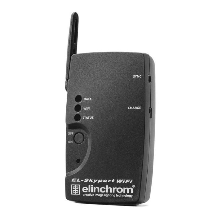 Elinchrom skyport wifi module achat vente flash cdiscount - Cdiscount vente flash ...