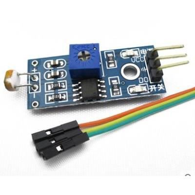 Arduino interrupteur 220v