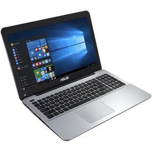 """ORDINATEUR PORTABLE ASUS PC Portable R511LJ-XO1482T 15,6"""" - 4Go de RAM"""