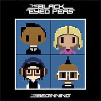 THE BLACK EYED PEAS - The Beginning Deluxe