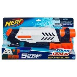 pistolet a eau nerf achat vente jeux et jouets pas chers. Black Bedroom Furniture Sets. Home Design Ideas