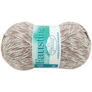 pelote de laine beige achat vente pelote de laine beige pas cher cdiscount. Black Bedroom Furniture Sets. Home Design Ideas