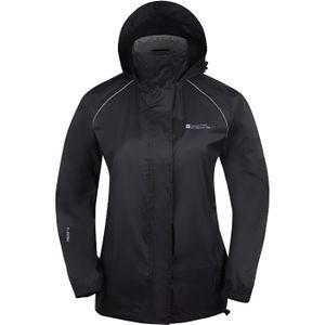 veste de pluie femme achat vente veste de pluie femme pas cher cdiscount. Black Bedroom Furniture Sets. Home Design Ideas