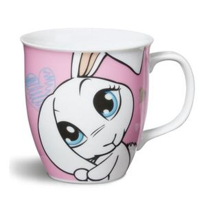mug lapin achat vente mug lapin pas cher cdiscount. Black Bedroom Furniture Sets. Home Design Ideas