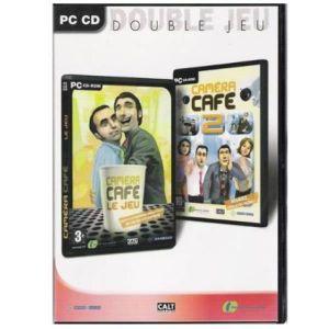 Caméra Café 1 et 2 Le jeu.