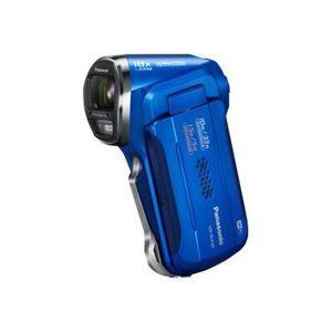 CAMÉSCOPE NUMÉRIQUE Panasonic HX-WA30EB-A Caméscope