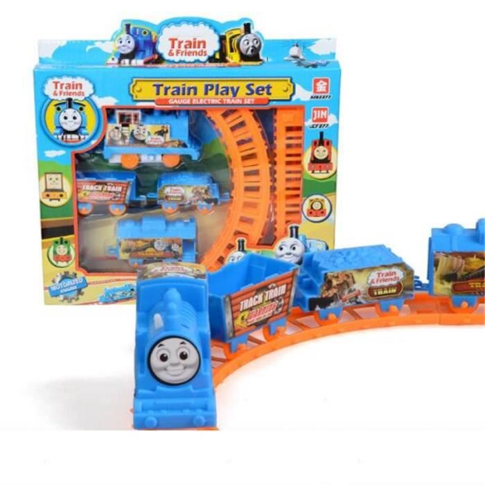 thomas petite locomotive jouet train lectrique. Black Bedroom Furniture Sets. Home Design Ideas