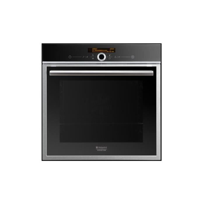Hotpoint Ariston Four Int Grable Pyrolyse Luce Achat